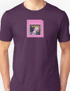 Pokemon Pink Mew Edition T-Shirt