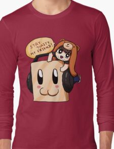 CinnamonToastKen Long Sleeve T-Shirt