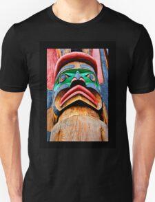 TOTEM 2 Unisex T-Shirt