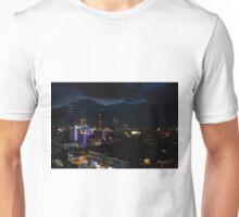 Phnom Penh Nightfall Unisex T-Shirt