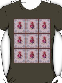 Rose Flowers #2 T-Shirt