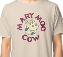 moo to you Classic T-Shirt