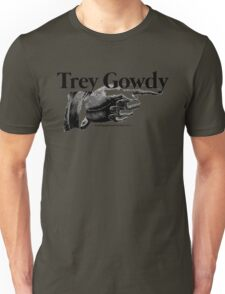 Trey Gowdy - Limiting Government  Unisex T-Shirt