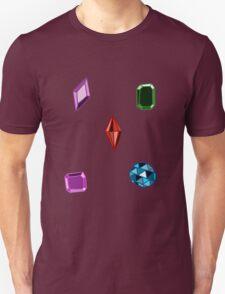 Precious Gems Unisex T-Shirt