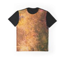 Fall Garden Party Graphic T-Shirt