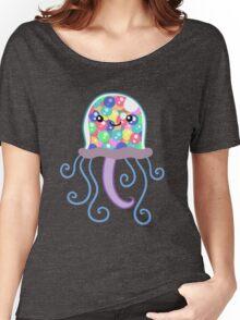 Gumball Machine Jellyfish Women's Relaxed Fit T-Shirt