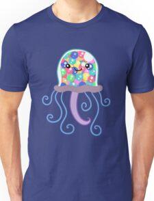 Gumball Machine Jellyfish Unisex T-Shirt