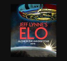 JEF LYNE ELO  IN THE UNIVERSE 2016 Unisex T-Shirt