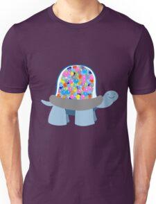 Gumball Machine Tortoise Unisex T-Shirt