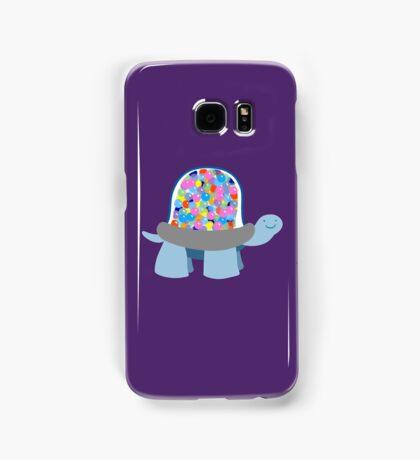 Gumball Machine Tortoise Samsung Galaxy Case/Skin