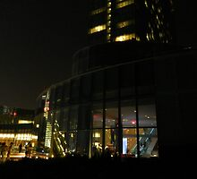NIGHT SCENE in AC by ctheworld