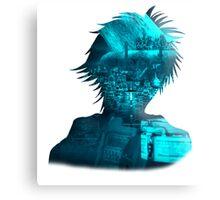 Final Fantasy X - Tidus Canvas Print