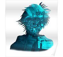 Final Fantasy X - Tidus Poster