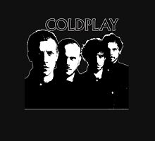 Coldplay Black and White 1 Unisex T-Shirt
