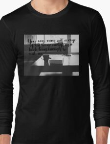 Cup of Tea Long Sleeve T-Shirt
