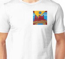 Monument Valley Unisex T-Shirt