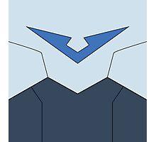 Lance Voltron Paladin Uniform (Without Belt) Photographic Print