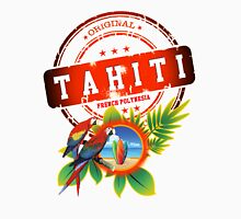 TAHITI Cool Beach Unisex T-Shirt