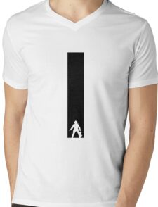 The Dark Tower Mens V-Neck T-Shirt