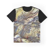 The World In Commotion Graphic T-Shirt