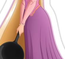 Rapunzel! Sticker