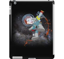 Jet pack Jervin Fall iPad Case/Skin