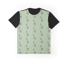 Giraffy Graphic T-Shirt