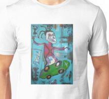 untitled (skater) Unisex T-Shirt