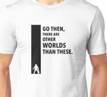 The Dark Tower Worlds Unisex T-Shirt