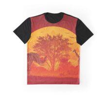 Afrika Graphic T-Shirt