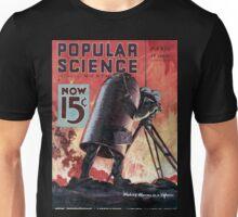 Popular Science Unisex T-Shirt