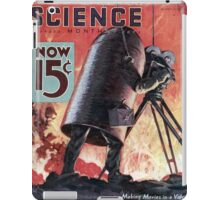 Popular Science iPad Case/Skin