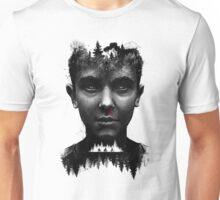 Strange Unisex T-Shirt