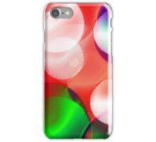 Orbital Psychodelia iPhone Case/Skin