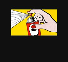 spray can - Pop Art Unisex T-Shirt