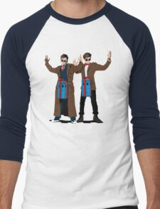 Doc In A Box: Bigger On The Inside T-Shirt