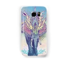 Spirit Animal - Elephant Samsung Galaxy Case/Skin