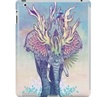 Spirit Animal - Elephant iPad Case/Skin