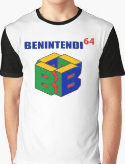 Benintendi 64 - Red Sox Graphic T-Shirt
