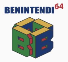 Benintendi 64 - Red Sox Kids Tee