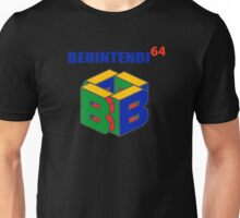 Benintendi 64 - Red Sox Unisex T-Shirt