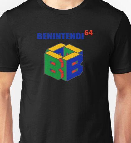 Benintendi 64 - Red Sox Unisex T-Shirt