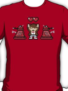 2 Hearts T-Shirt
