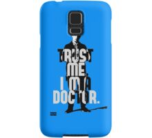 Watson. John Watson, the 2nd. Samsung Galaxy Case/Skin