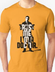 Watson. John Watson, the 2nd. T-Shirt