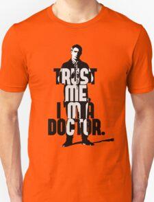 Watson. John Watson, the 2nd. T-Shirt