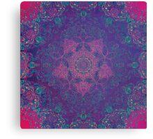 Magic mandala 30 Canvas Print