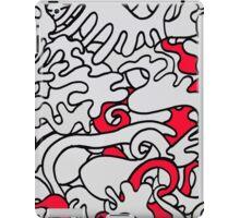 IMPULSIVE (Graffiti) iPad Case/Skin