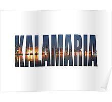 Kalamaria Poster