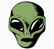 Green Alien Unisex T-Shirt